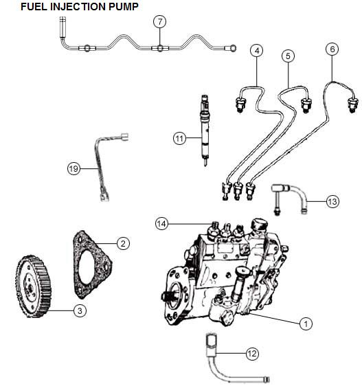 srj  simpson engine spares for s217  s324 s325 sj327 s433 s440 and engines for ace hydra crane